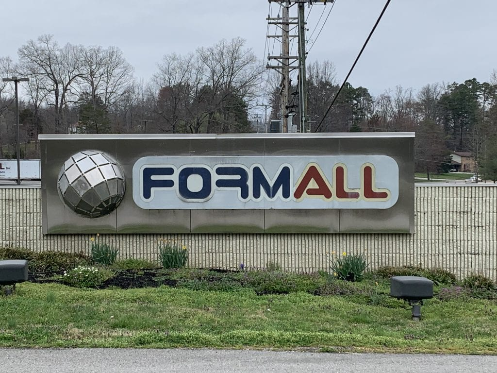 Formall is purchased by the Krohn family.